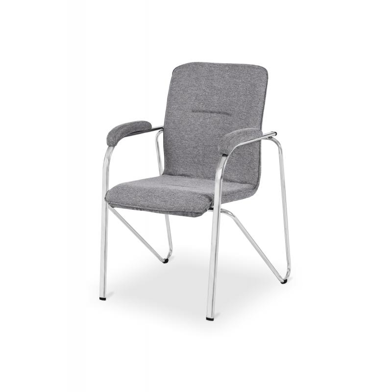 Konferenčná stolička SAMBA CR S1220