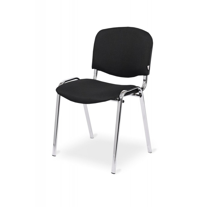 Konferenčná stolička ISO 24H CR T1001