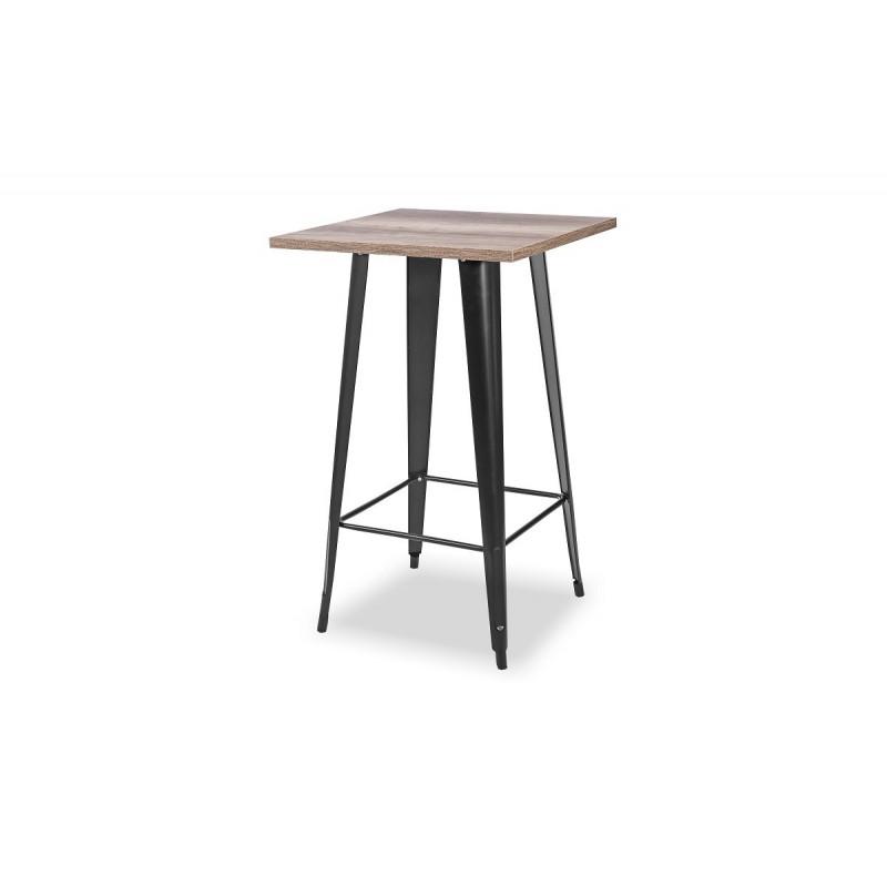 Bistro stôl PARIS 68x68 cm 28mm