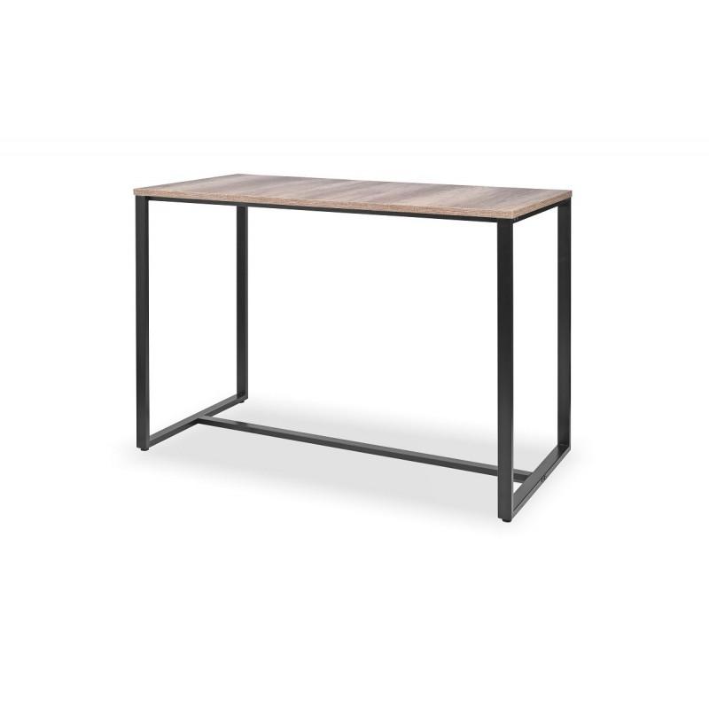 Barový reštauračný stôl LOFT 28mm