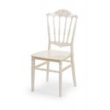 Svadobná stolička CHIAVARI PRINCESS PERLA