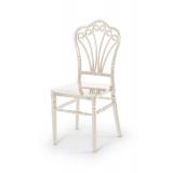 Svadobná stolička CHIAVARI LORD PERLA