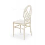 Svadobná stolička CHIAVARI KING PERLA