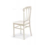 Svadobná stolička CHIAVARI QUEEN PERLA