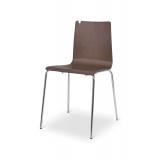 Konferenčná stolička LUNGO orech