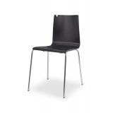 Konferenčná stolička LUNGO wenge