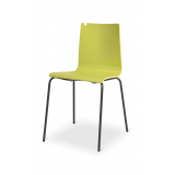 Konferenčná stolička LUNGO vápno