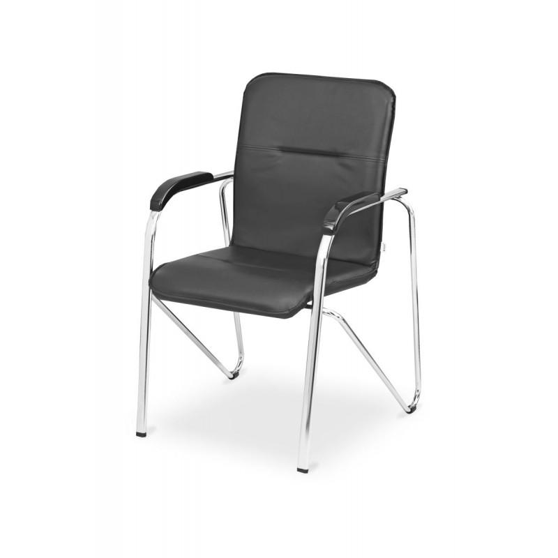 Konferenčná stolička SAMBA CR WENGE