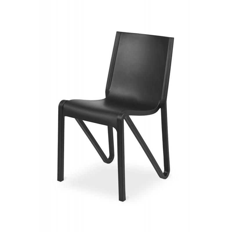 Konferenčná stolička BOOM čierna