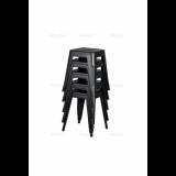Stolička PARIS inšpirované TOLIX